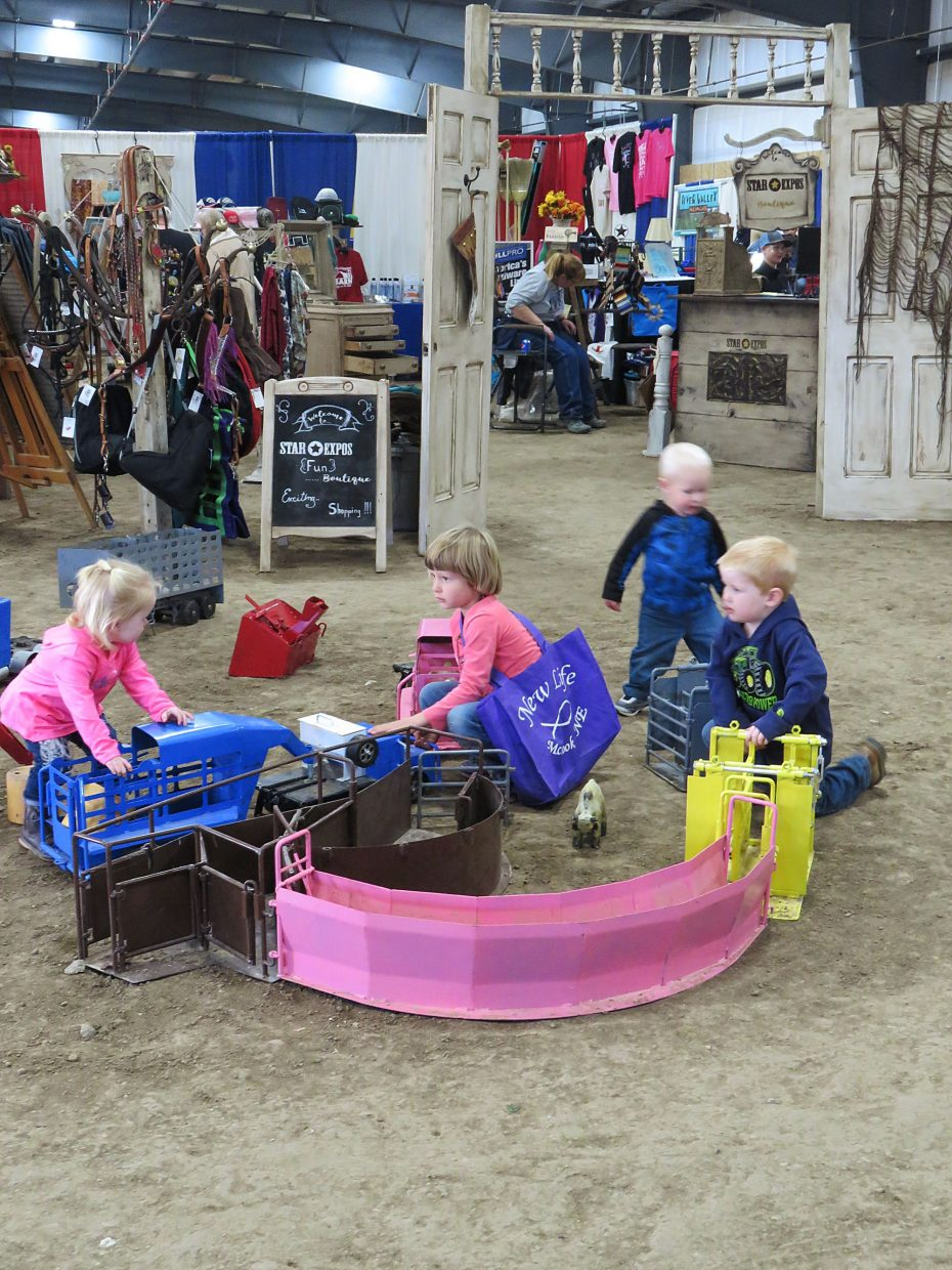 McCook Farm and Ranch Expo celebrates 10th annual with largest show yet