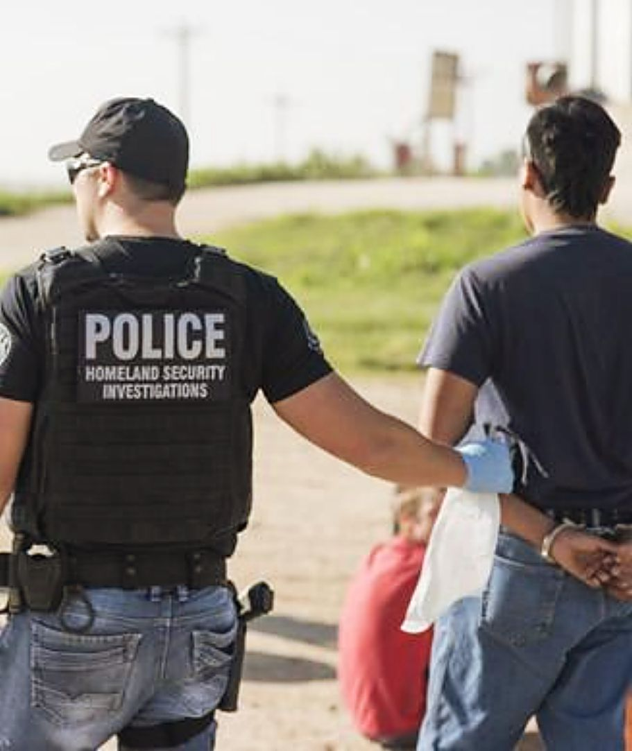 ICE executes federal search warrants in Nebraska, Minnesota