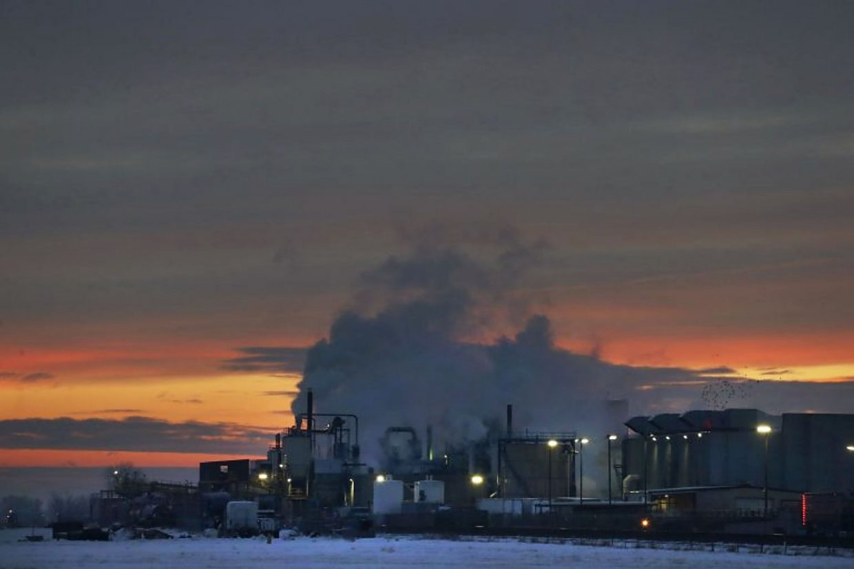Cargill pays $1 5M settlement for Muslim workers at Fort Morgan, Colo ,  plant fired in prayer dispute