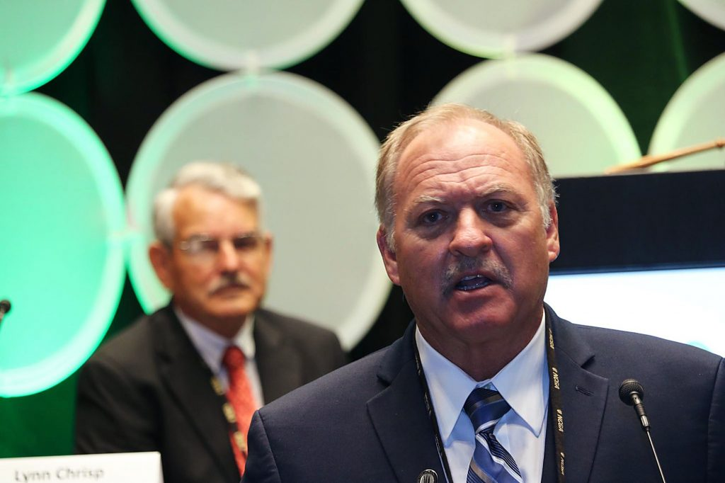 Colorado farmer elected to National Corn Growers board of directors